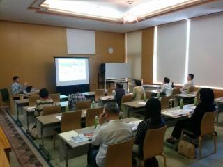 2017年5月28日開催 シンフォニア岩国 特別会議室